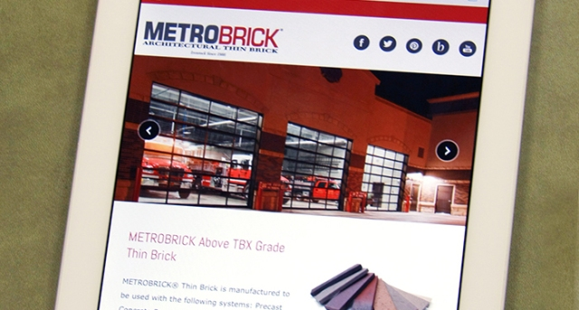 Mbrick website